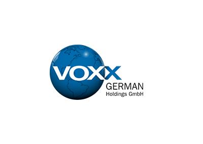 Voxx German Holdings GmbH